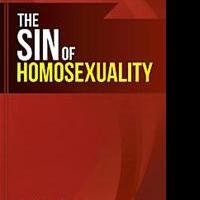 Willie Jeffries Releases THE SIN OF HOMOSEXUALITY