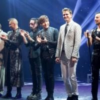 Photo Coverage: THE ILLUSIONISTS Takes Opening Night Bows on Broadway!