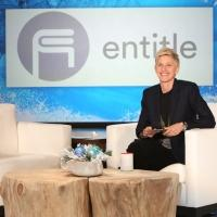 The Ellen Degeneres Show and Entitle Books Launch 'Ellen's Book Bar' for College Students