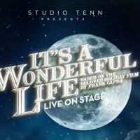 BWW Reviews: Studio Tenn's IT'S A WONDERFUL LIFE
