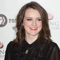 'Downton Abbey's Sophie McShera Signs on for CINDERELLA Film