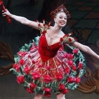 BWW Reviews: New York Ballet Theatre Leaps Through the Looking Glass