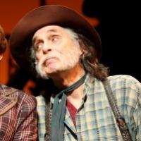 BWW Reviews:  Encores!'s PAINT YOUR WAGON a Big Robust Treat