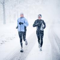 Fitness Tip of the Day: Cold Weather Running