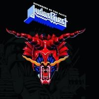 Remastered and Expanded Version of Judas Priest's Classic 'Defenders Of The Faith' Album Out Today