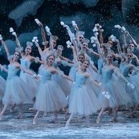 The New York City Ballet Presents the 60th Anniversary Season of George Balanchine's THE NUTCRACKER, 11/28-1/3