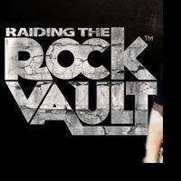 RAIDING THE ROCK VAULT to Kick Off Year-Long Run At LVH