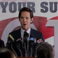 Paul Rudd to Reprise Role for Final Season of PARKS & REC