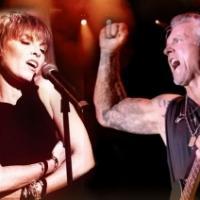 Pat Benatar, The B-52s, Mary Chapin Carpenter and More Set for Atlanta Botanical Garden Concerts, Summer 2013