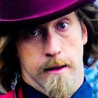 Josh Blue Comes to Comedy Works Larimer Square This Weekend