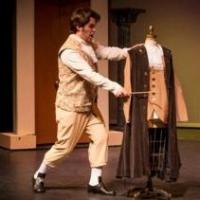 BWW Reviews: Hub Opera's THE MARRIAGE OF FIGARO Features an Evening of Clever Characters and Beautiful Music
