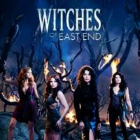Lifetime Picks Up WITCHES OF EAST END for Second Season