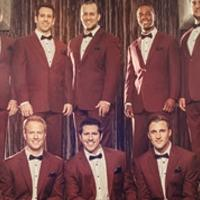 Straight No Chaser Coming to The VETS, 11/23