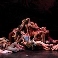 BWW Reviews: Ecstatic Sight and Sound at the ARB American Artist Showcase