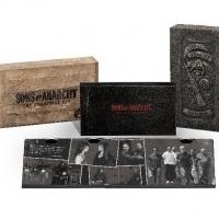 SONS OF ANARCHY DVD & Blu-ray Collector's Set Available Tomorrow