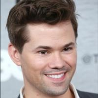 Andrew Rannells to Star in Comedy Film by JERSEY BOYS' Mike Doyle
