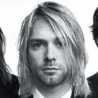 Nirvana Inducted into Rock and Roll Hall of Fame