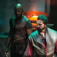 BWW Reviews: All Hail - Folger's Mystical JULIUS CAESAR Conquers All