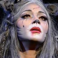 Photo Flash: A Jellicle Return! First Look at Nicole Scherzinger & More in West End Revival of CATS!