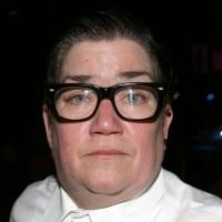 Lea DeLaria Discusses Subway Preacher Incident