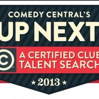 Voting Now Open for Comedy Central's 'Up Next Fan Pick'