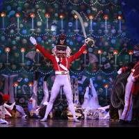 BWW Reviews: THE NUTCRACKER - Orchestra and Chorus Superb, Short Version and Dancing Proficient
