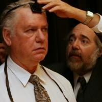 Tampa Repertory Theatre to Present IMAGINING MADOFF in January