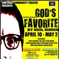 BWW Reviews: GOD'S FAVORITE Isn't Our Favorite