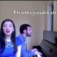 STAGE TUBE: LES MIS Tour's Julie Benko Wishes You a 'Happy Thanksgivukkah'