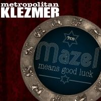 Metropolitan Klezmer Releases 'Guys and Dolls and Bagels' for Hanukah
