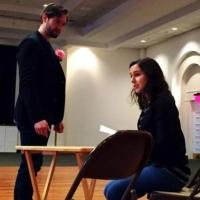Photo Flash: In Rehearsal with Playhouse on Park's THE IMPORTANCE OF BEING EARNEST