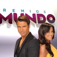Elvis Crispo & More Set for PREMIOS TU MUNDO Tonight