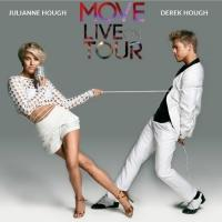 BWW Reviews: Derek and Julianne Hough MOVE LIVE in San Antonio, Texas