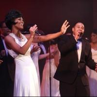 SCERA Presents TRIBUTE TO MOTOWN Concert Tonight