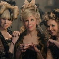 Christine Baranski Reveals Which Song She Misses from INTO THE WOODS Film Version