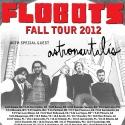 Flobots Announce US Tour, New Album Out 8/28