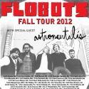 Flobots Announce US Tour, New Album Out 8/28