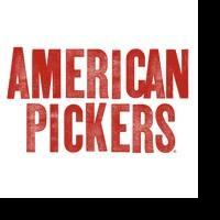 HISTORY's Hit Series AMERICAN PICKERS Returns 5/6