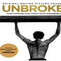 Soundtrack to Universal Pictures' Epic Drama UNBROKEN to Be Released, 12/15