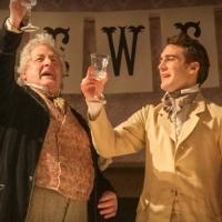 BWW Reviews: TRELAWNY OF THE WELLS, Donmar Warehouse, February 26 2013