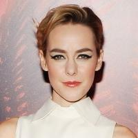 Fashion Photo of the Day 11/22/13 - Jena Malone