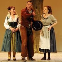 BWW Reviews: Cervantes Lives!  In Teatro de la Abadia's ENTREMESES