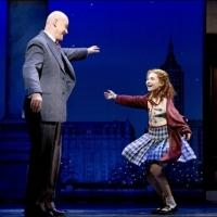 ANNIE Celebrates 100th Performance on Broadway Today