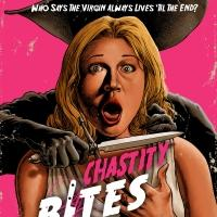 Photo Flash: Poster for CHASTITY BITES, Headed to Dances With Films Festival Today