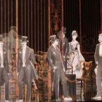 STAGE TUBE: Sneak Peek of DIE FLEDERMAUS at the Met Opera