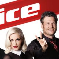 NBC's THE VOICE is Tuesday's #1 Show in Total Viewers