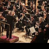 The Ann Arbor Symphony Orchestra Presents ABSOLUT RUSSIAN, 3/21