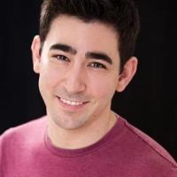 Max Crumm Joins Off-Broadway's THE FANTASTICKS Tonight