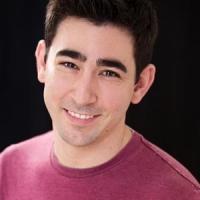 Max Crumm Joins Off-Broadway's THE FANTASTICKS Tonight