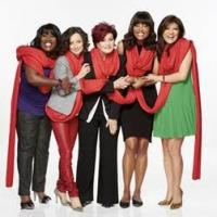 CBS's THE TALK to Return to New York City Week of 12/8